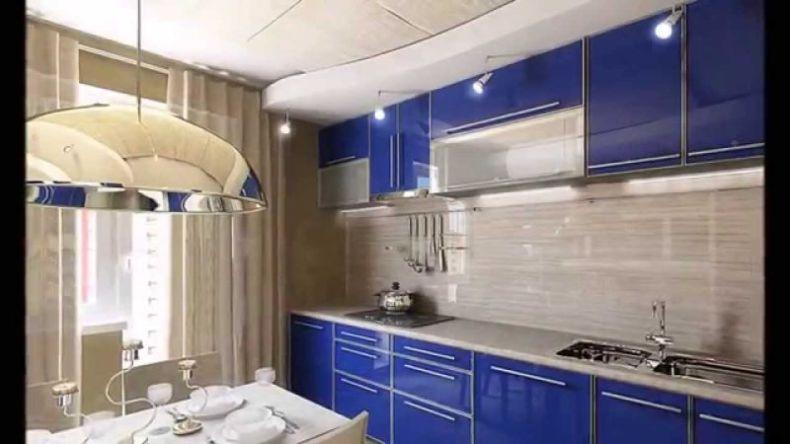 Прямоугольная кухня 10 кв метров идеи для кухни интерьеры