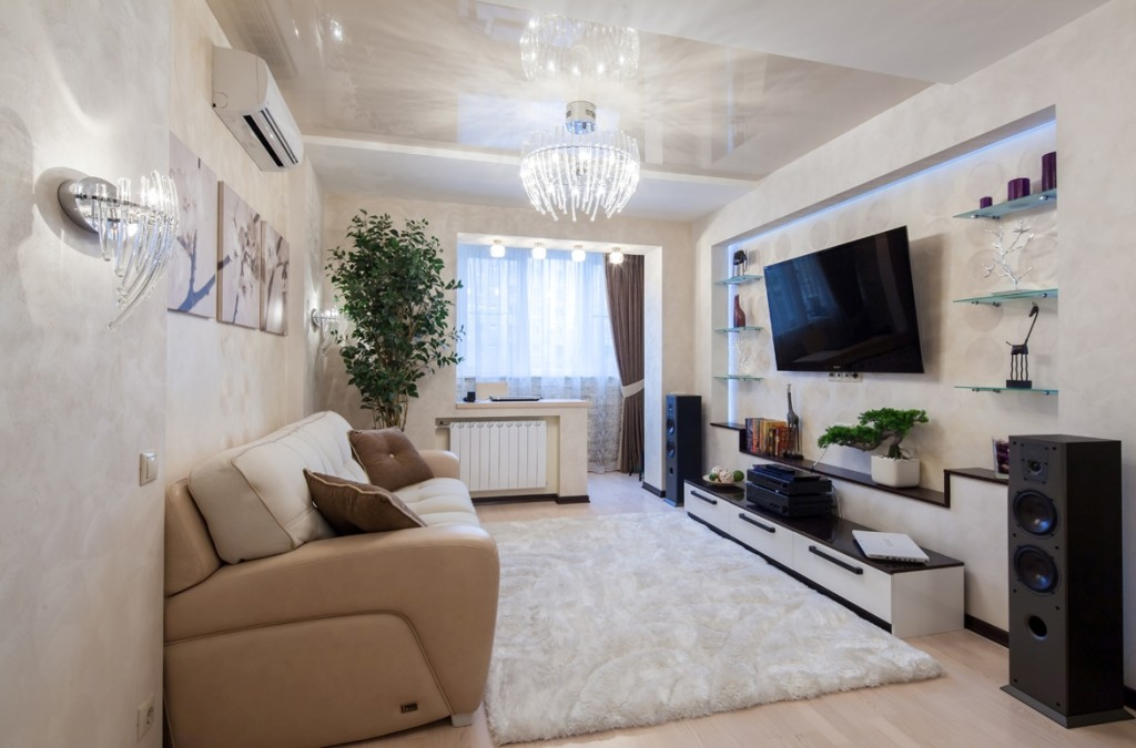 Фото обычной квартиры дизайн