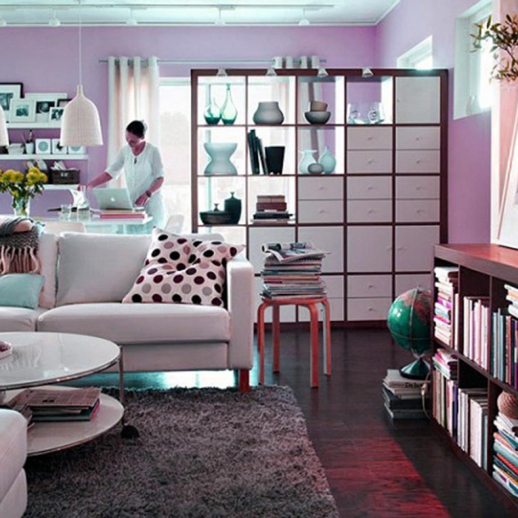 Ikea living room modern