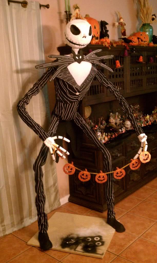 Хэллоуин оформление комнаты своими руками