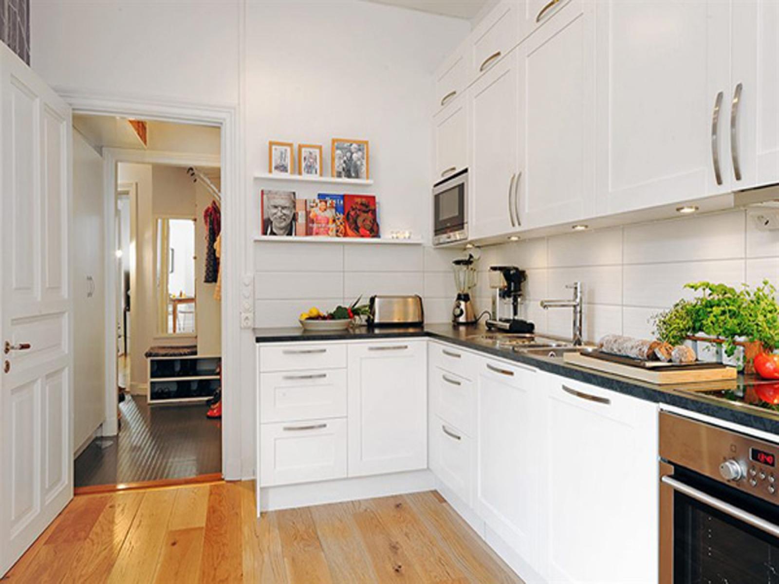 Смотреть кухни маленькие дизайн