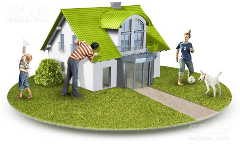 Элвин ипотека на участок с домом в сбербанке Если