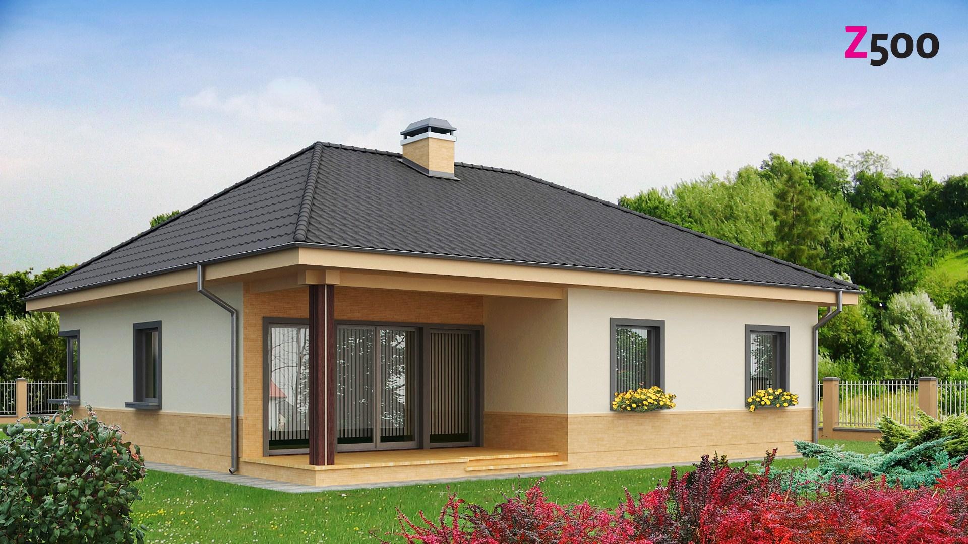 Проекты домов на недорого своими руками 684