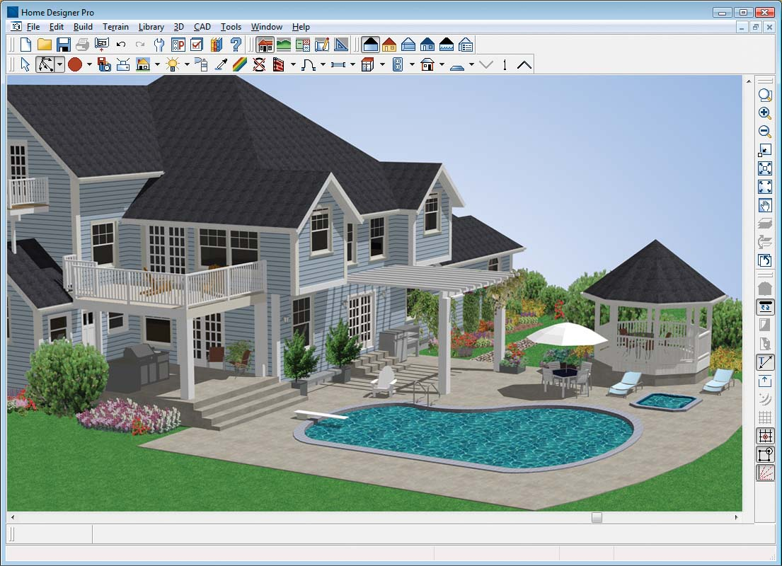 3d House Builder Online