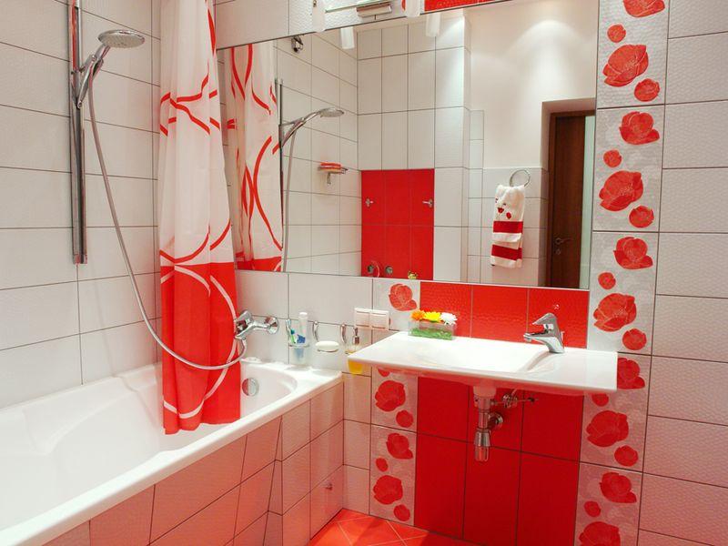 Как сделать ремонт в ванне недорого
