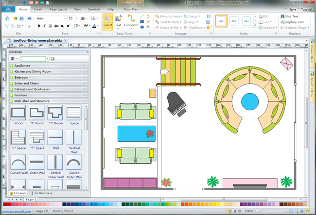 Floor Plan Software  Free downloads and reviews  CNET