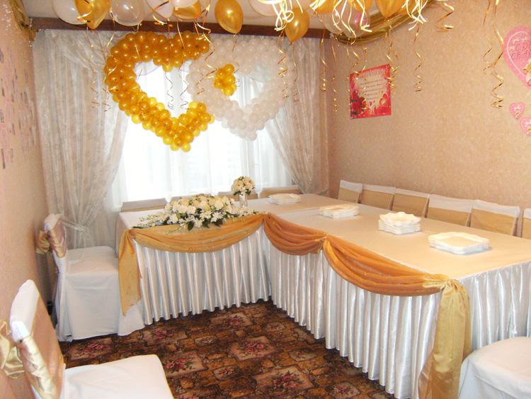 Как украсить квартиру для невесты