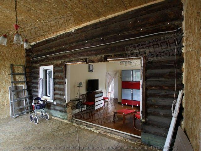 Реконструкция частного дома своими руками