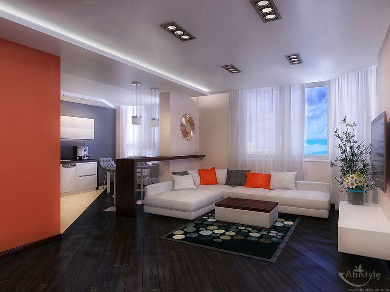 Ціни ремонт квартир київ