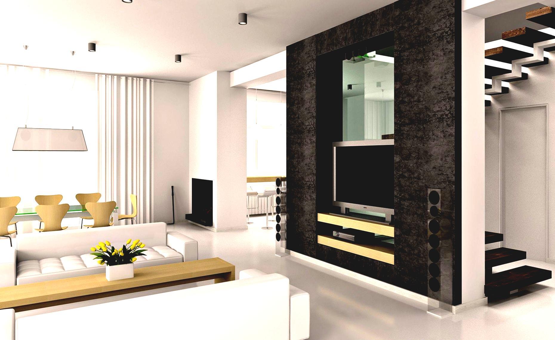 Стили и дизайн интерьера квартир