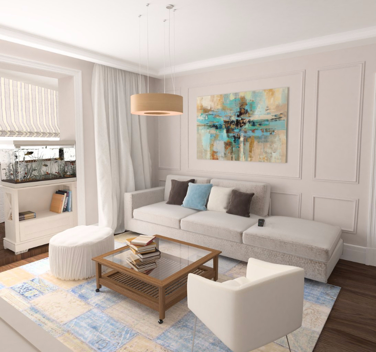 Лоджия совмещенная с гостиной дизайн