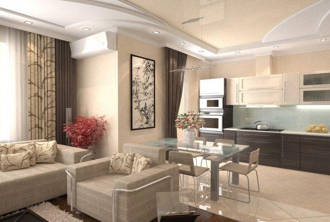 Фото дизайн проекта 2 комнатная хрущевка