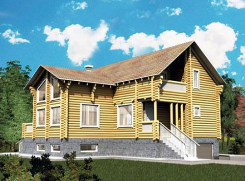 Проекты домов цена украина