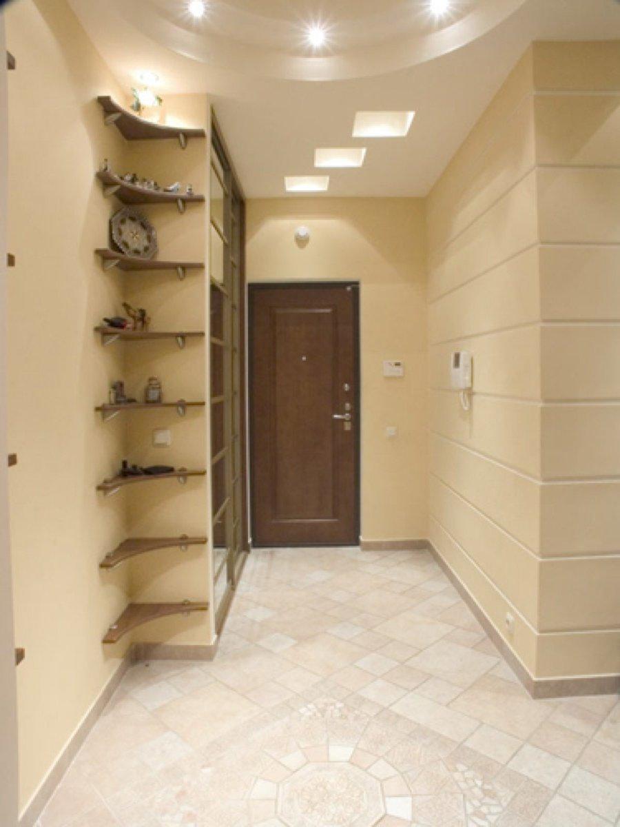 Дизайн коридор хрущевка