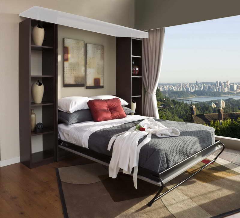 Дизайн комнаты без окон фото