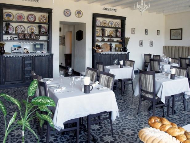 Интерьер кафе в итальянском стиле фото