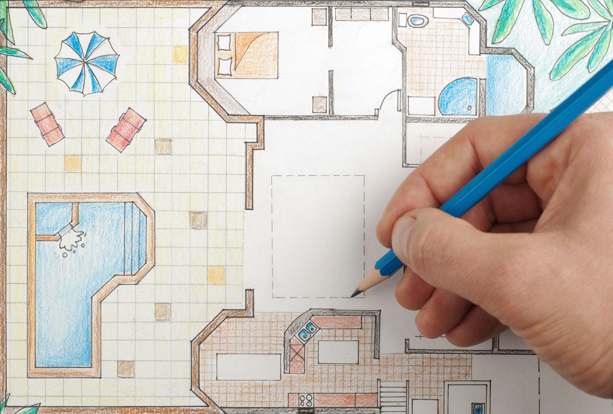 Дизайнер интерьера чем еще может заниматься
