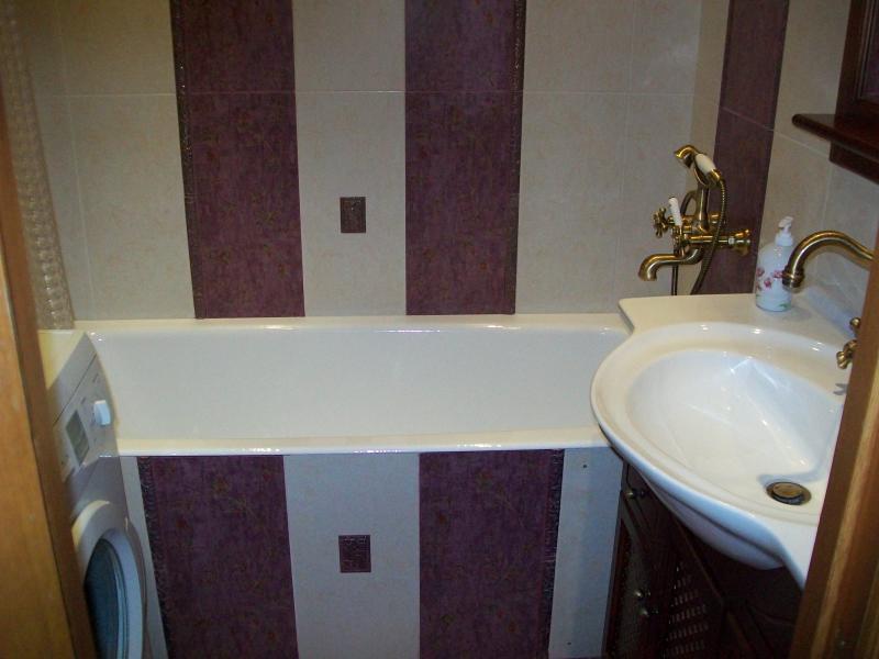 Дизайн ванных комнат пластиковыми панелями