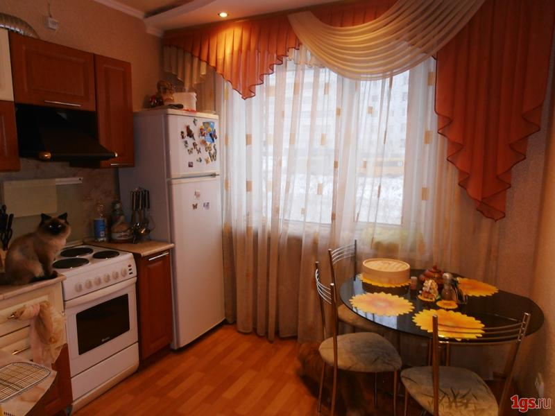 Дизайн квартиры ульяновской серии