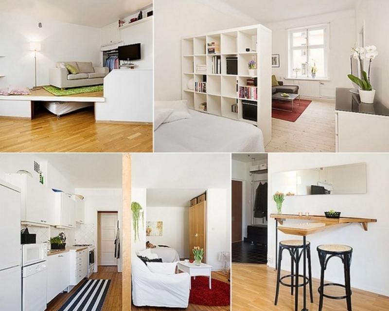 Как правильно сделать квартиру уютной