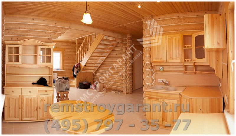 оцилиндрованные дома фото цена