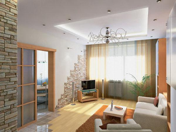 Фото дизайн интерьеров квартир