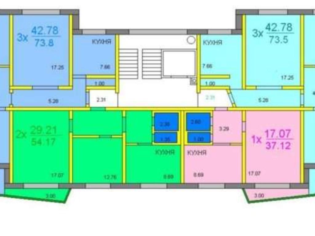 Заказать ремонт квартир в домах серии 111-121, цены - строит.