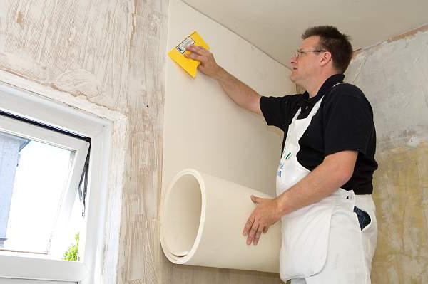 Как сделать утеплитель для стен