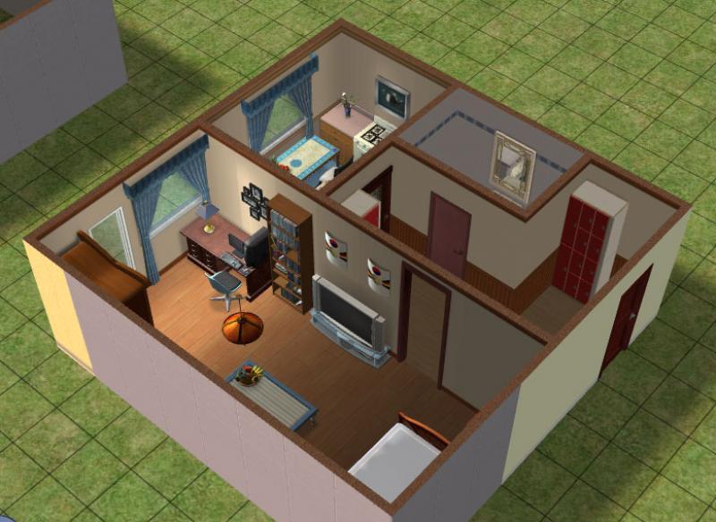 Квартиры дизайн своими руками