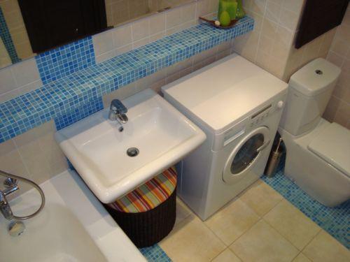 Ванная комната как сделать дешево