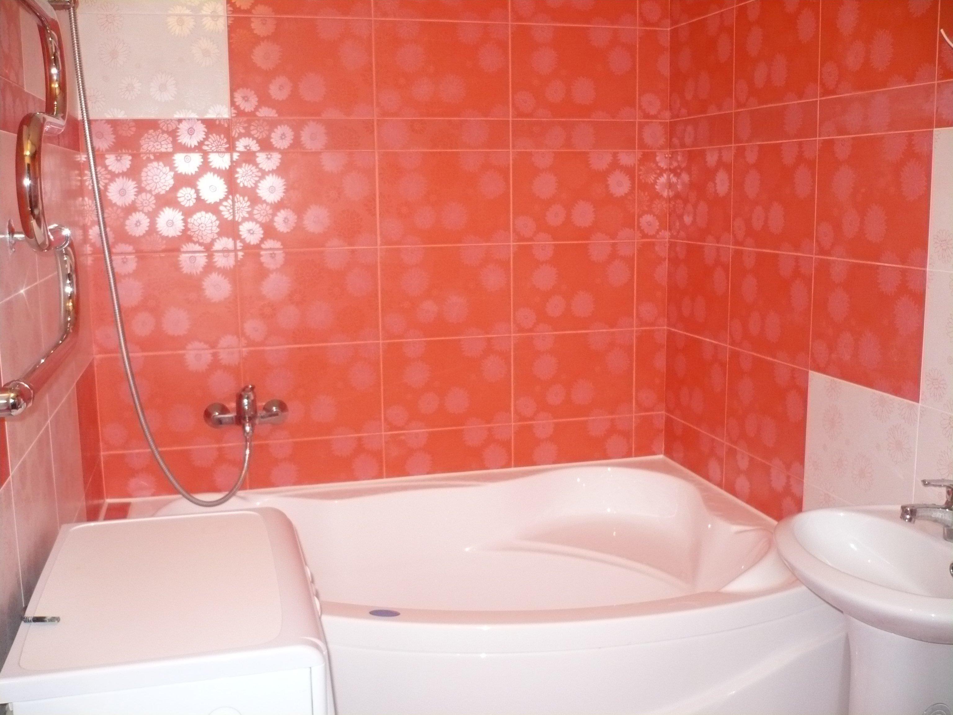 Как оформить ванную комнату своими руками дешево и красиво фото