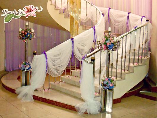Как украсить комнату невесты своими руками