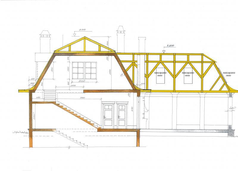 Программу Для Проектирования Крыши Дома
