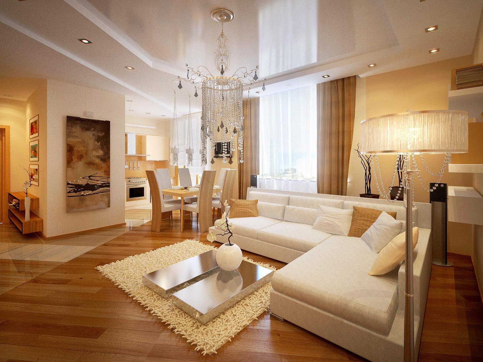 Сколько стоит дизайн дома