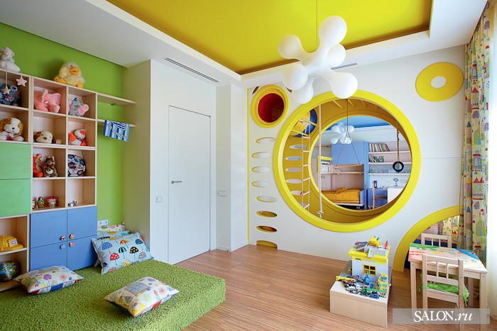 Дизайн детей