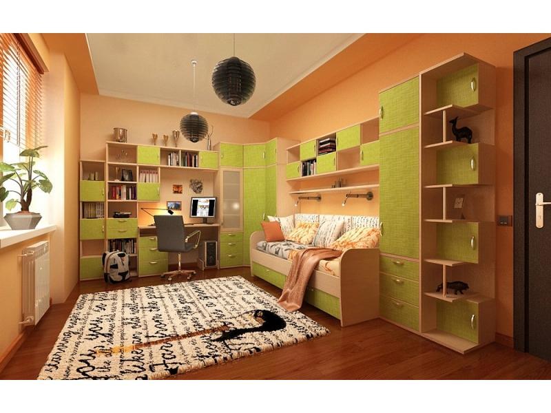Мебель для школьника дизайн