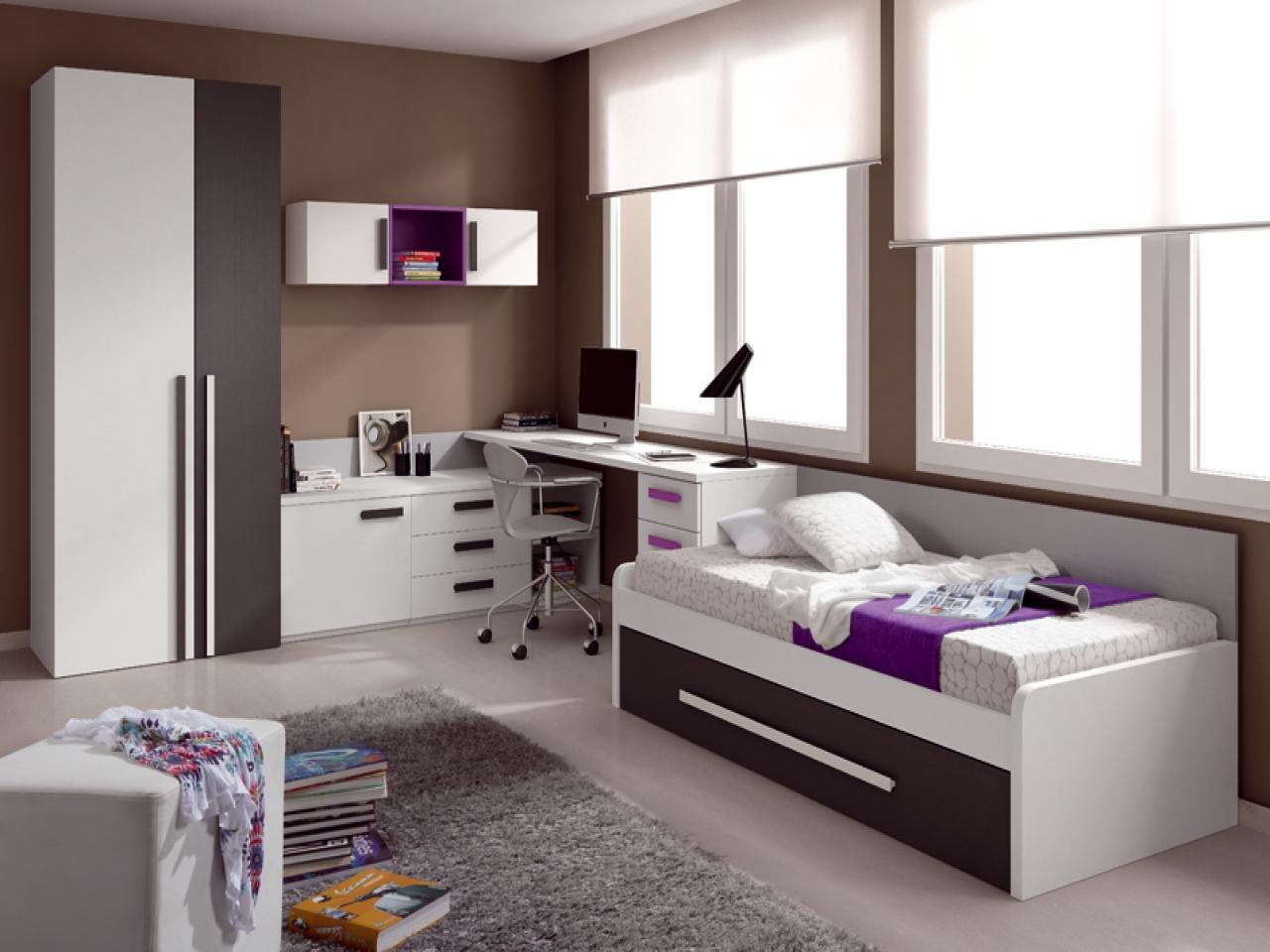 Какую выбрать мебель в комнату мальчика.