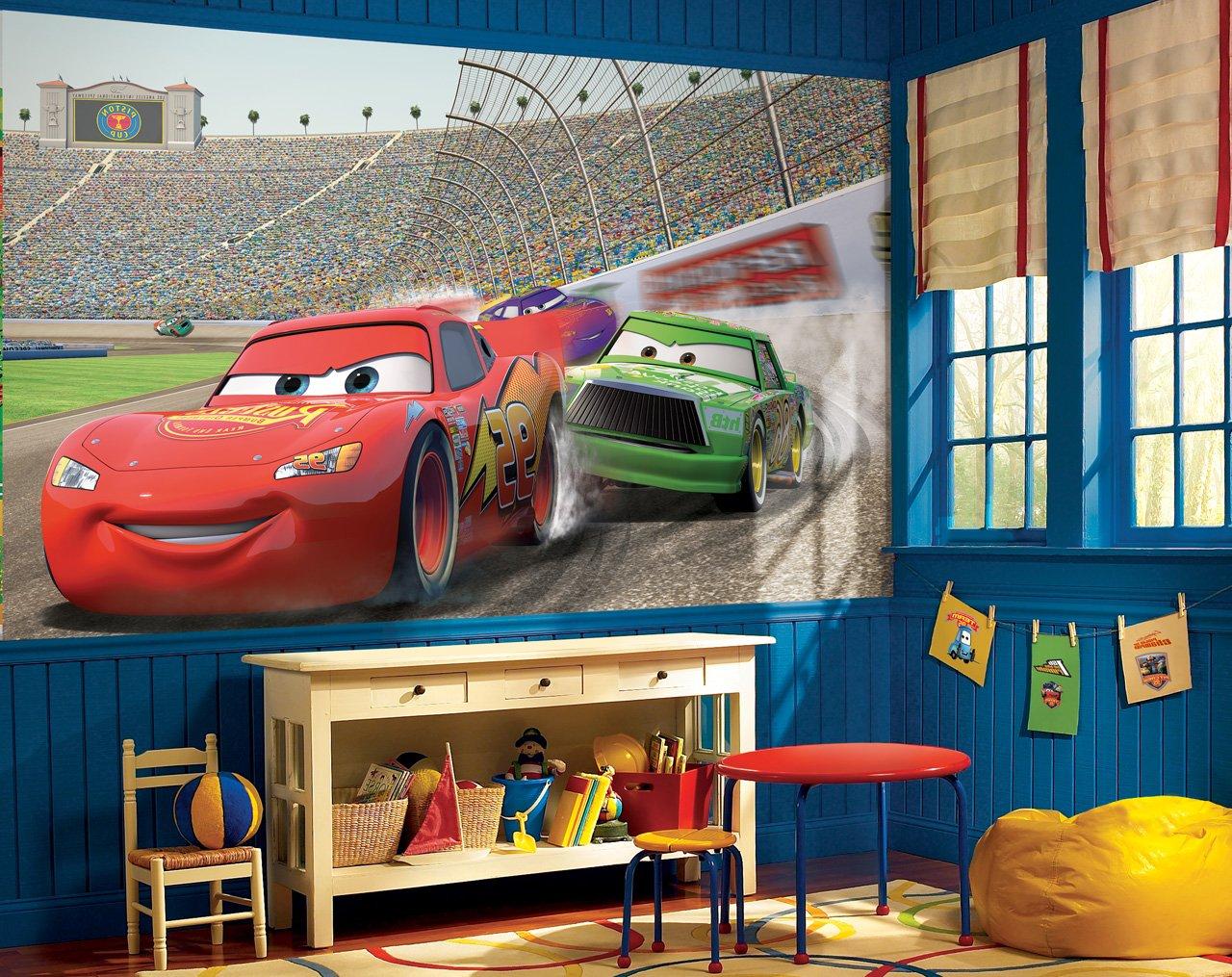 Обои для детской комнаты мальчика 107 фото для стен