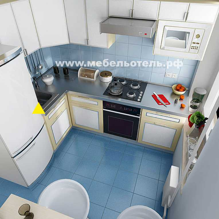 Дизайн кухни 9 кв метров фото в современном стиле.