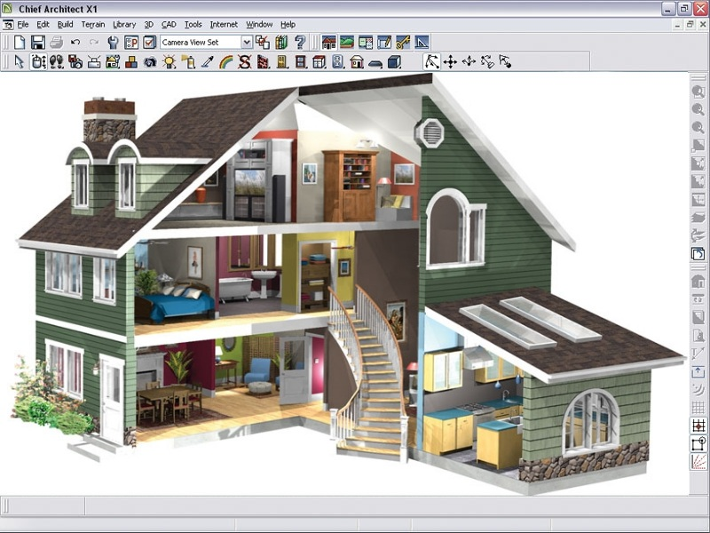 3d home architect design deluxe 8 tutorial pdf