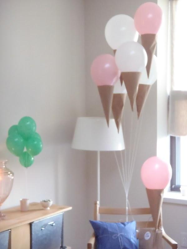 Как украсить квартиру своими руками ко дню рождения