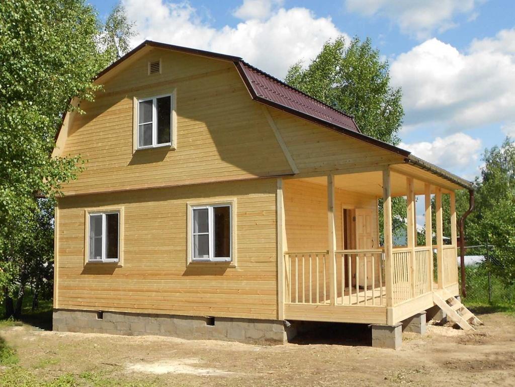 строительство домов в кредит для дачи в екатеринбурге что