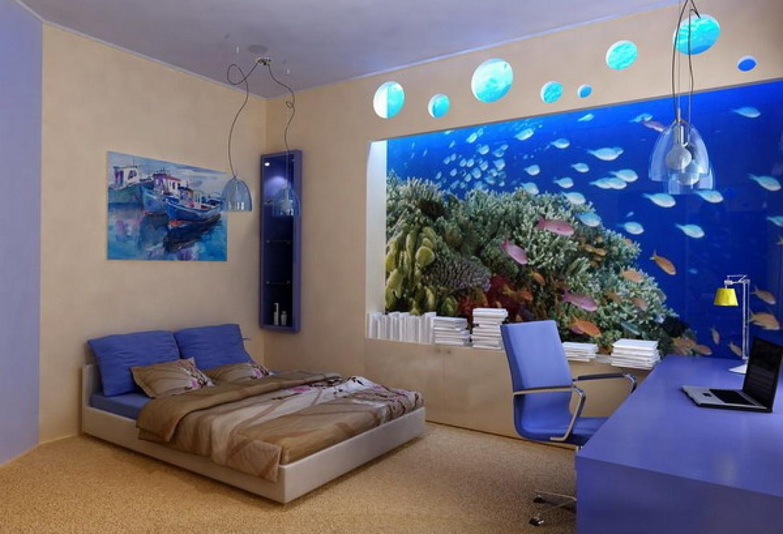 Wall decoration design
