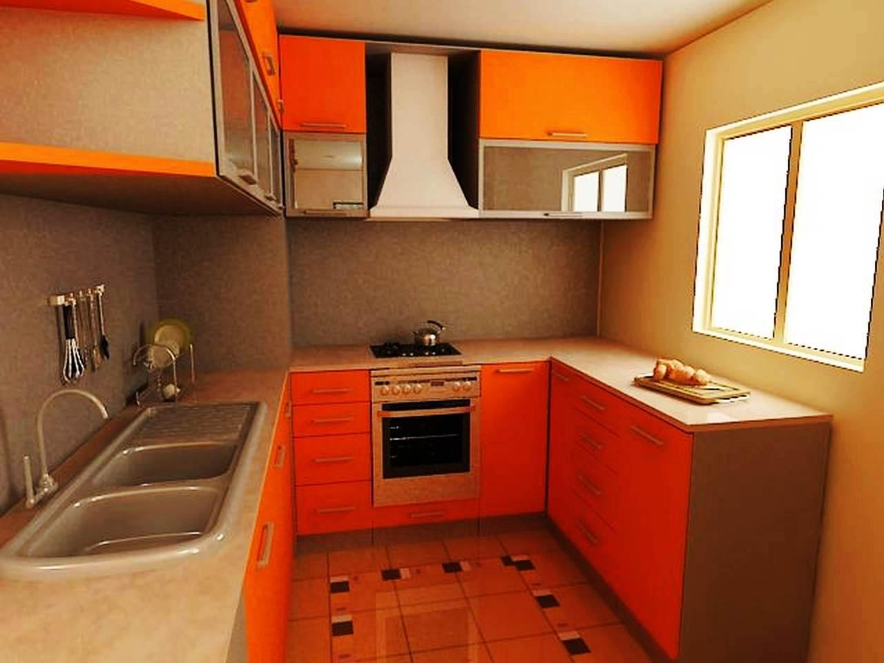 Кухонный ремонт дизайн