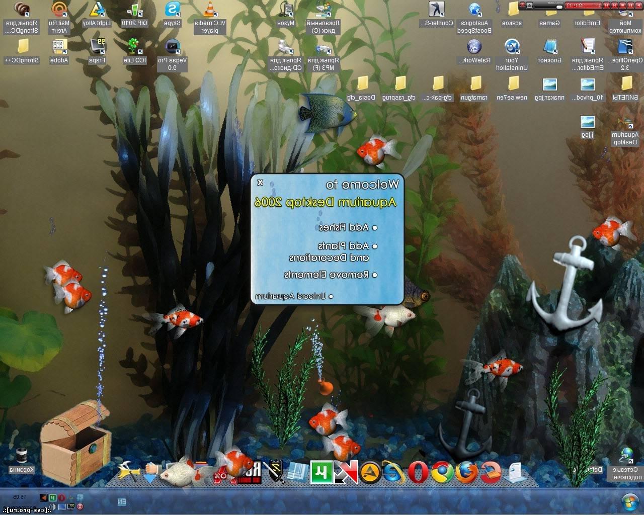 Скачать бесплатную программу для живых обоев windows 7 17