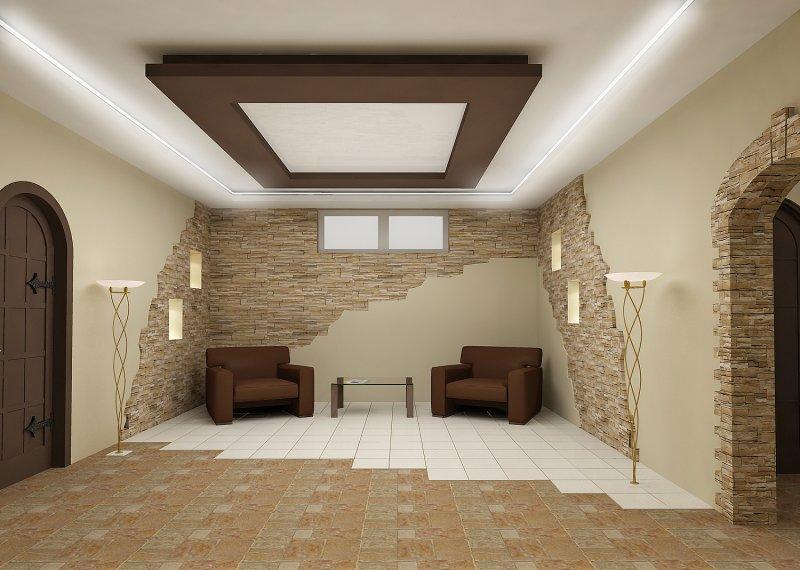 Ремонт и дизайн коттеджей