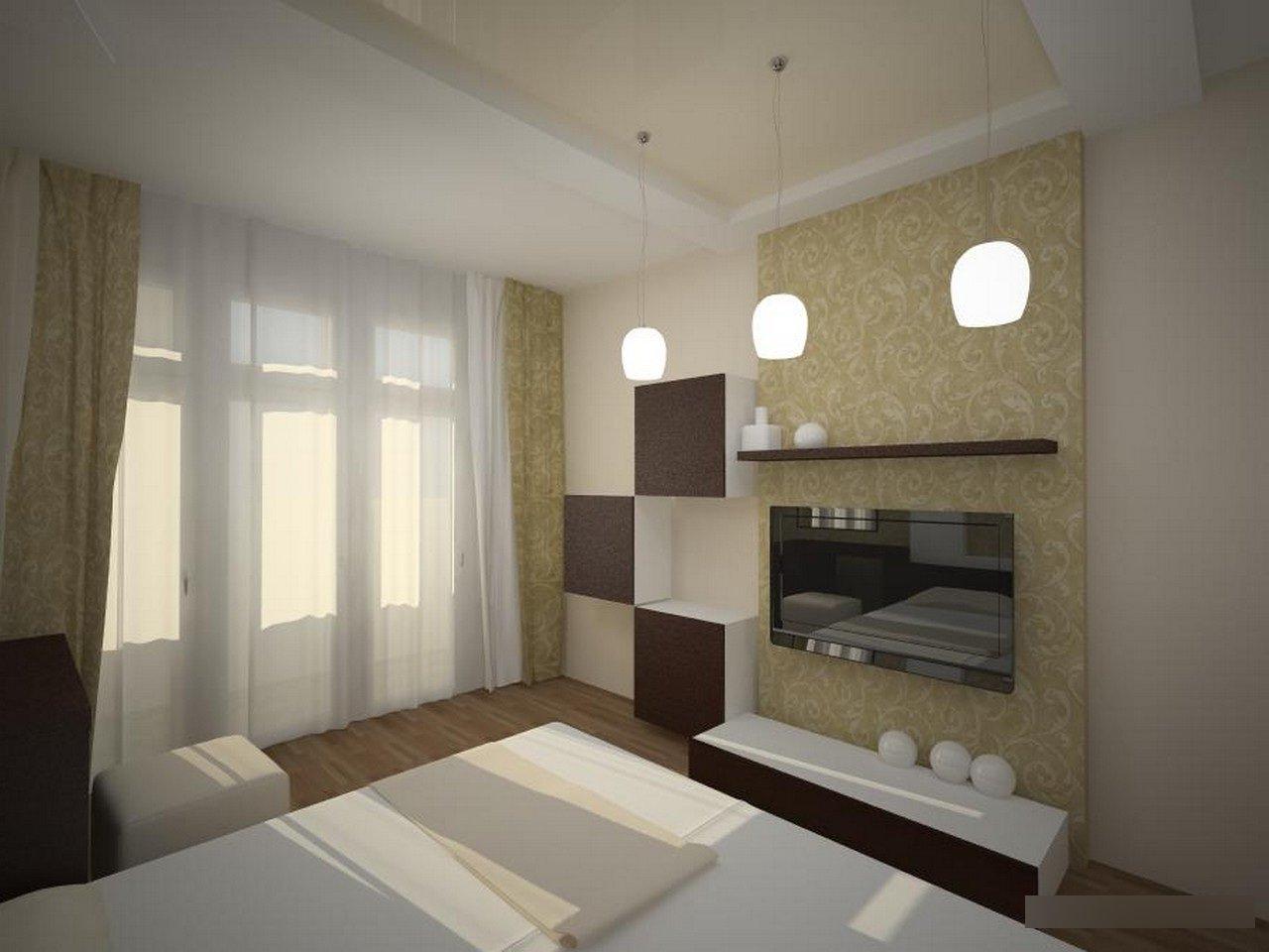 Интерьер зала (38 фото). Дизайн зала своими руками - ЭтотДом 18
