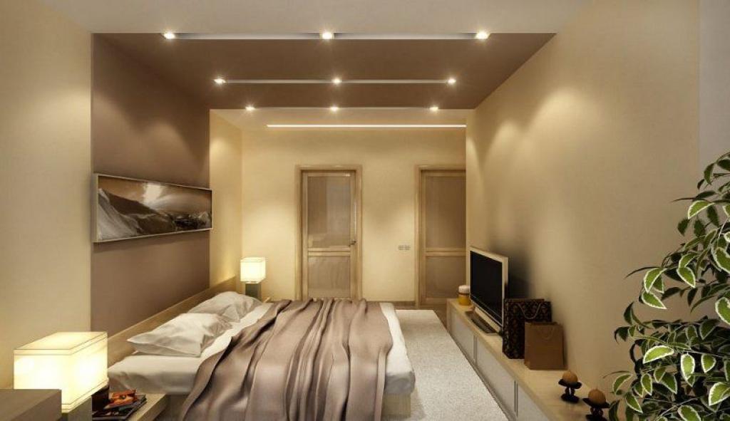 Дизайн ремонт квартир спален 11 кв