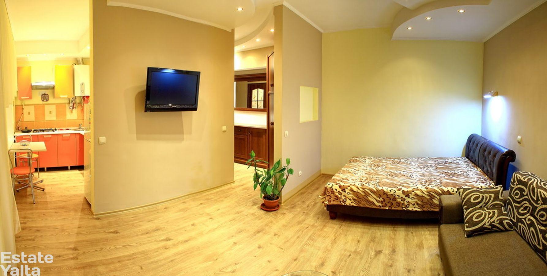 Дизайн квартиры чешки донецк