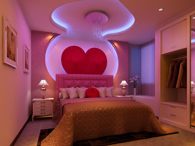 Потолок из гипсокартона фото спальня своими руками